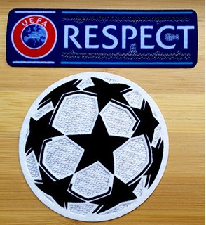 Patch Starball + Respect UCL