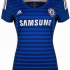 Jersey Chelsea Home ladies 2014-2015