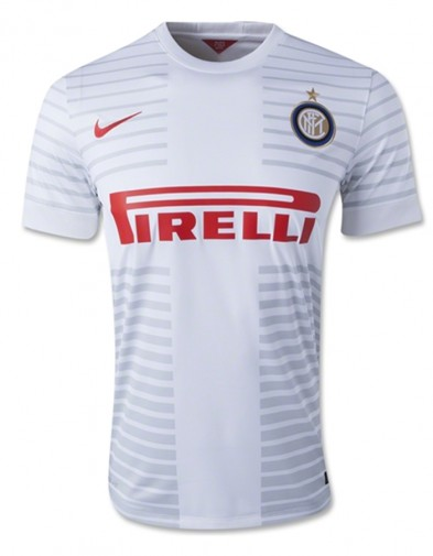 Jersey Inter Milan Away 2014-2015