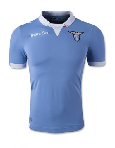Jersey Lazio Home 2014-2015 | Replika Top Quality
