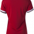 Jersey Ladies Manchester United Home 2014-2015