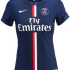 Jersey PSG Home 2014-2015 Ladies (2)