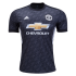 Jersey Manchester United Away 2017-2018 Terbaru | Replika Top Quality