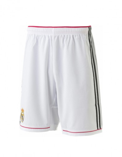 Short Real Madrid Home 2014-2015