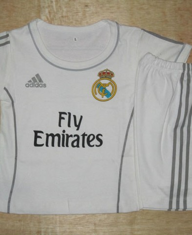 Madrid Home