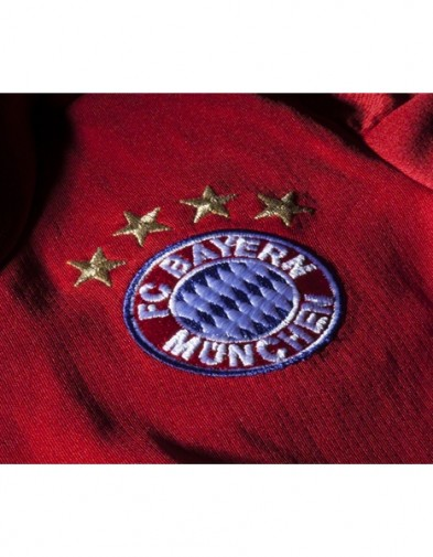 Logo Bayarn Munchen Home Ladies