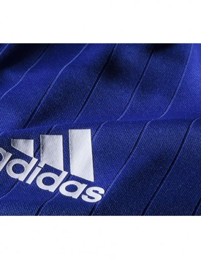 Detail Chelsea Training Blue