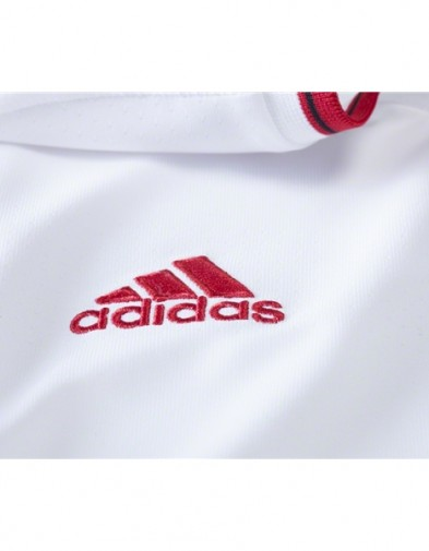 Detail Manchester United Away LS