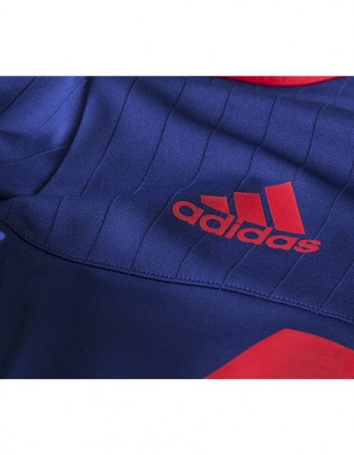 Detail Manchester United Training Grey