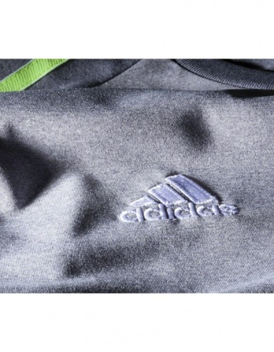 Detail Real Madrid Away LS