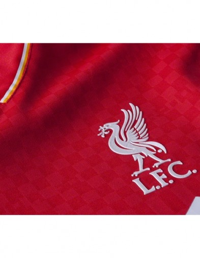 Logo Liverpool Home ladies