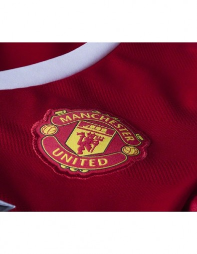 Logo Manchester United Home ladies