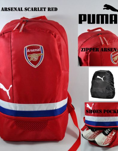arsenal scarlet new