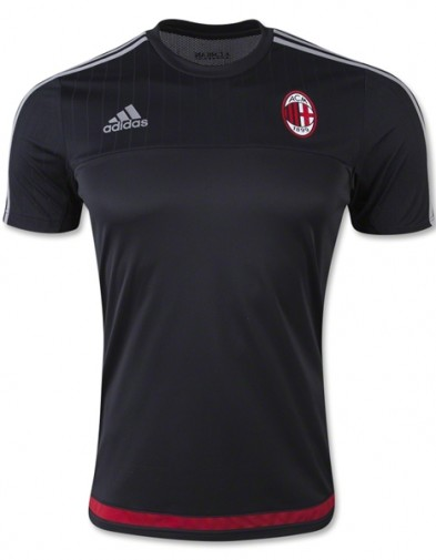 Jersey AC Milan Training 2015-2016