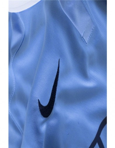Detail Manchester City Home LS