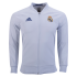Jaket Real Madrid Home Anthem 2016-2017 Terbaru