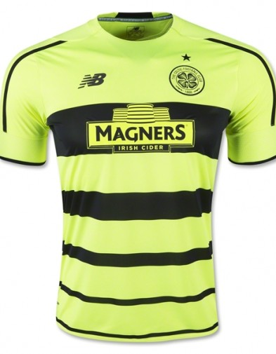 Jersey Celtic 3rd 2015-2016 Terbaru | Replika Top Quality