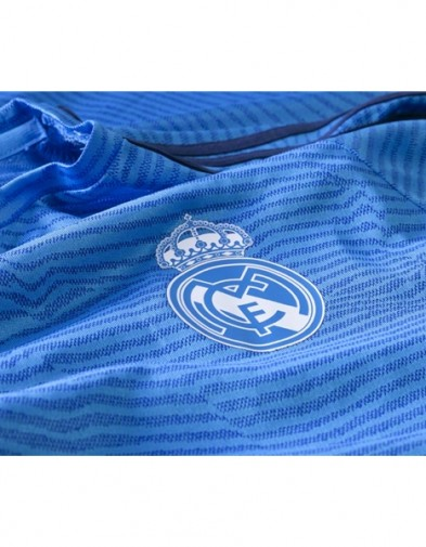 Logo Real Madrid Training UCL
