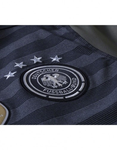 Logo Jerman Away