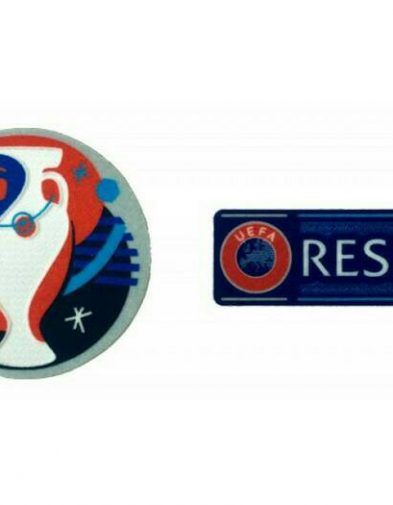 PATCH EURO 2016