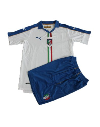 Jersey Kids Italy Away 2015-2016