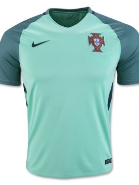JERSEY PORTUGAL AWAY 2016