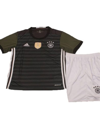 Jersey Kids Jerman Away 2015-2016