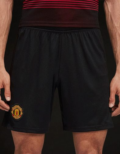 Celana Manchester United Home 2018-2019 Terbaru | Replika Top Quality