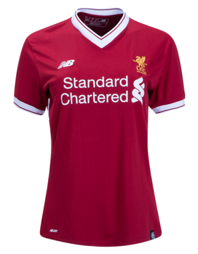 Liverpool Home ladies