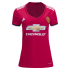 Manchester United Home Ladies