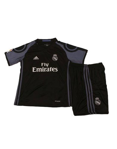 Jersey Anak Real Madrid 3rd 2016-2017