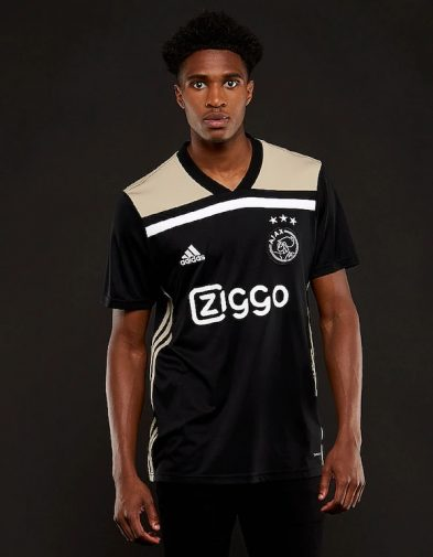 Jersey Ajax Away 2018-2019 | Replika Top Quality