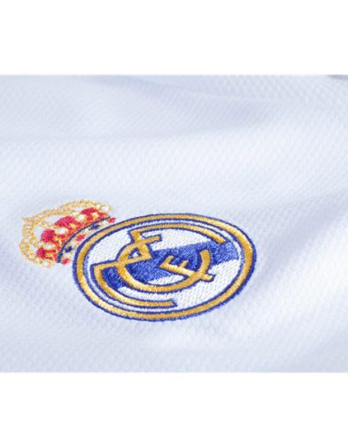 detail jersey madrid 2019