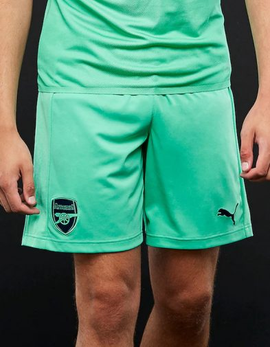 Celana Arsenal 3rd 2018-2019 Terbaru | REPLIKA TOP QUALITY