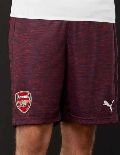 Celana Arsenal Away 2018-2019 Terbaru | Replika Top Quality
