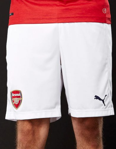 Celana Arsenal Home 2018-2019 Terbaru | Replika Top Quality