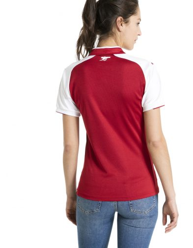 JERSEY LADIES ARSENAL