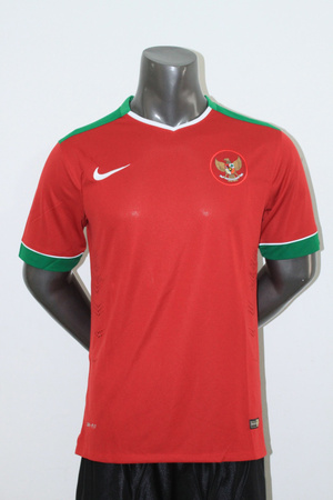 JUAL JERSEY TIMNAS INDONESIA HOME