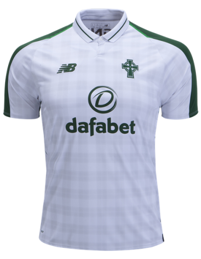 Jersey Celtic Away 2018-2019 Terbaru | Replika Top Quality