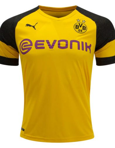 Jersey Borrusia Dortmund Home 2018-2019 | Top Quality Replika