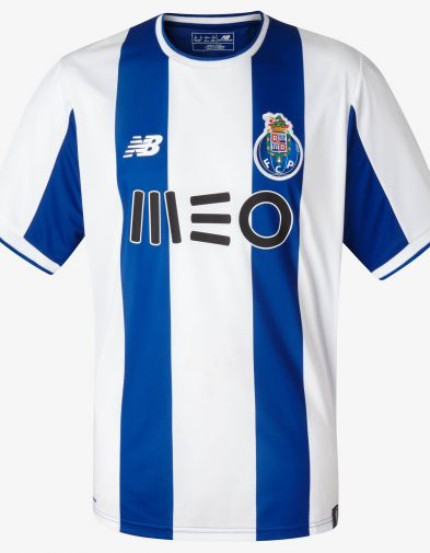 Jersey FC Porto Home 2017-2018 Terbaru | Replika Top Quality