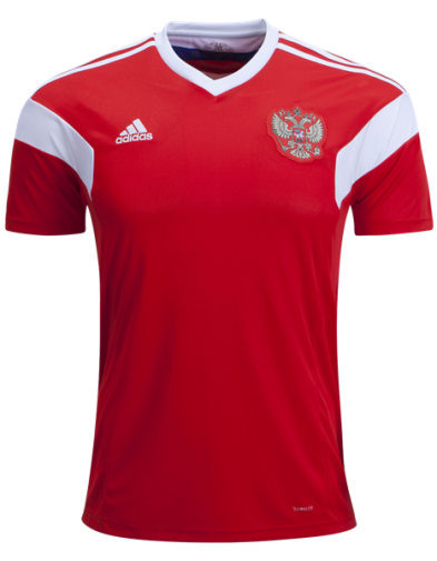 Jersey Piala Dunia Rusia Home 2018 | REPLIKA TOP QUALITY