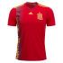 Jersey Piala Dunia Spanyol Home 2018