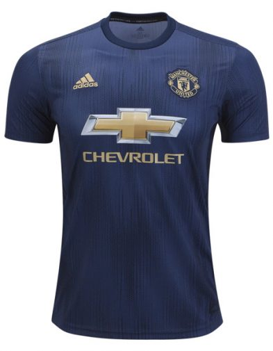 Jersey MU 3rd 2018-2019 | Replika Top Quality