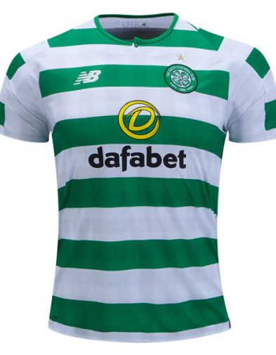 Jersey Celtic Home 2018-2019 Terbaru | Replika Top Quality