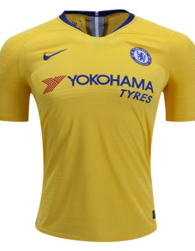 Jersey Chelsea Away 2018-2019 Terbaru | Replika Top Quality