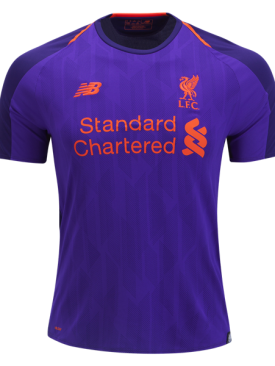 6d87465095b Jersey Liverpool Away 2018-2019 Terbaru | Replika Top Quality