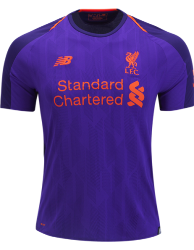 release date d6960 f6454 Jersey Liverpool Away 2018-2019 Terbaru | Replika Top Quality