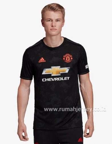 Jersey MU 3rd 2019-2020 Terbaru | Replika Top Quality