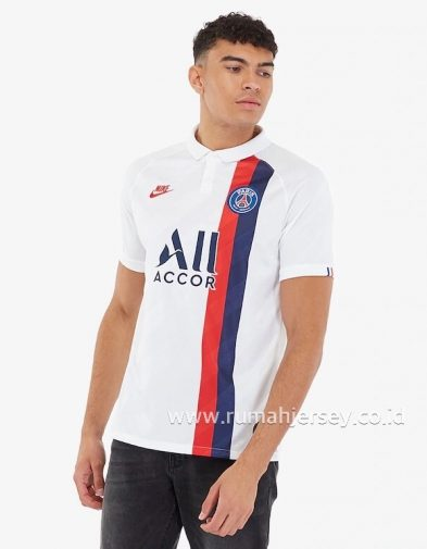 Jersey PSG Away 2019-2020 Terbaru | Replika Top Quality